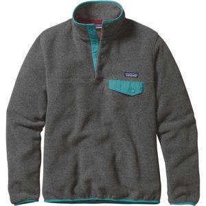 Patagonia Synchilla Fleece Sweater XXS